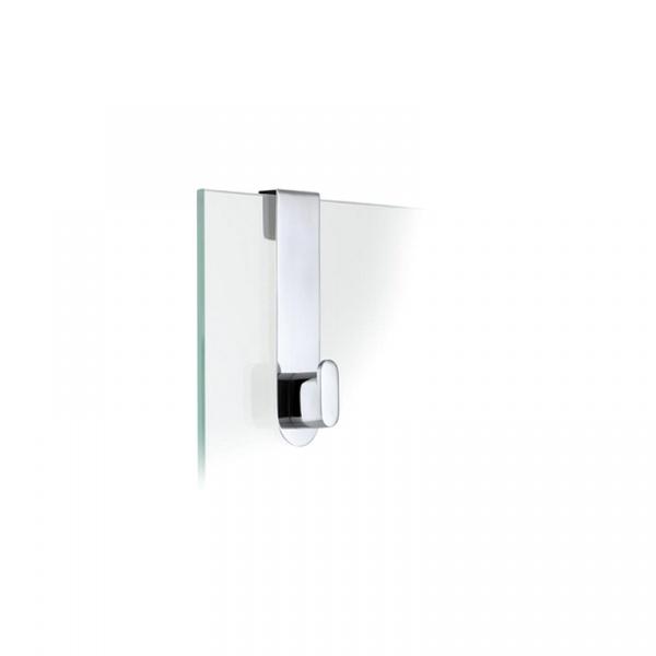 Wieszak na kabinę prysznicową Blomus Areo polerowany B68915