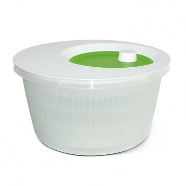 Wirówka do sałaty 4 L EMSA Basic zielona