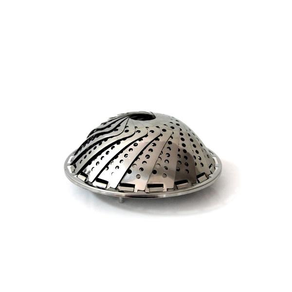 Wkładka do gotowania na parze Kuchenprofi 20 cm KU-1025482820