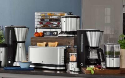 WMF Electro - akcesoria kuchenne z pasją
