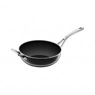 WMF - Wok 28 cm, FusionTec Black