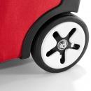 Wózek Reisenthel Carrycruiser black