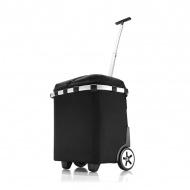 Wózek Reisenthel Carrycruiser Iso black
