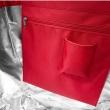 Wózek Reisenthel Carrycruiser Iso red OJ3004