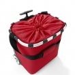Wózek Reisenthel Carrycruiser ruby dots ROE3014