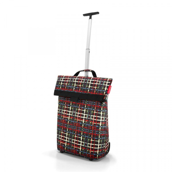 Wózek Reisenthel Trolley M wool NT7036