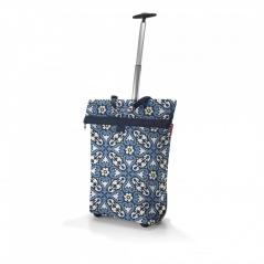 wózek trolley M floral 1