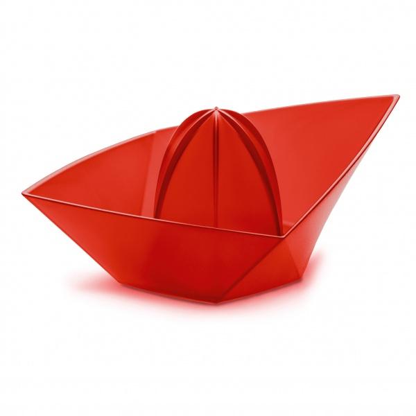 Wyciskacz do cytrusów Koziol AHOI XL czerwony KZ-3683536