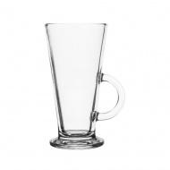 Wysokie szklanki do kawy 0,25L 2szt Sagaform Club