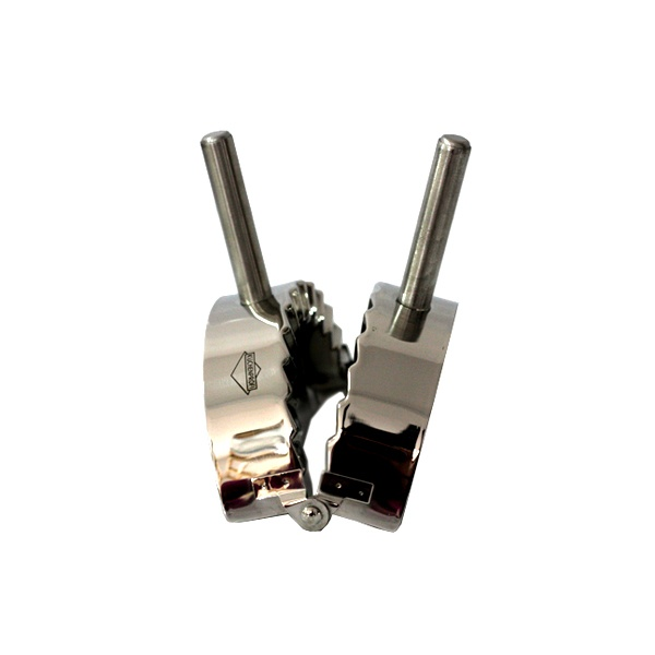 Zaciskacz do pierogów mały 10 cm Kuchenprofi KU-0803552800