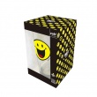 Zak! - Szklanka 300 ml, Happy, Smiley 6727-R955