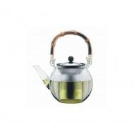 Zaparzacz do herbaty Assam Bodum 1l przezroczysty