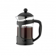 Zaparzacz do kawy 350 ml Cafe Ole French Press czarny