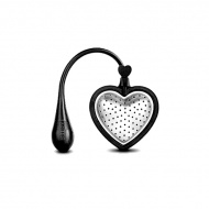 Zaparzaczka do herbaty AdHoc Heart Hangtea