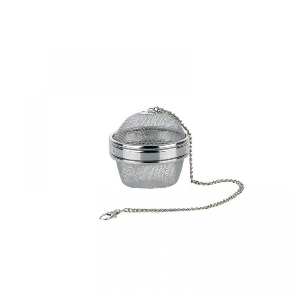 Zaparzaczka do herbaty na łańcuszku Kela Aromi KE-11304