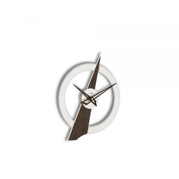 Zegar Incantesimo Design Aesthetic wengè 186 W