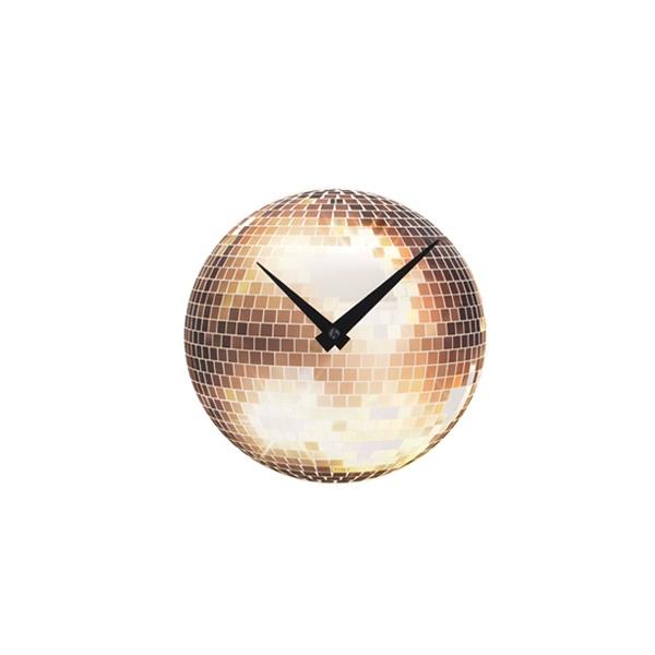 Zegar Nextime Disco 8801