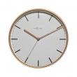 Zegar ścienny 25 cm NeXtime Company 3119ST