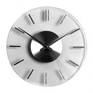 Zegar ścienny 26 cm NEXTIME Stripe