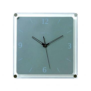 Zegar ścienny 35x35cm NEXTIME Mega