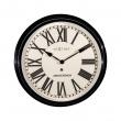 Zegar ścienny 40,5 cm NeXtime Amsterdam 3129ZW