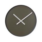 Zegar ścienny 40,5cm Blomus Tarmac Steel Grey