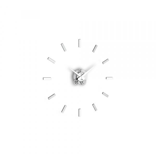 Zegar ścienny Incantesimo Design Illum statico 201 M