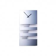 Zegar ścienny NEXTIME Bold Stripes