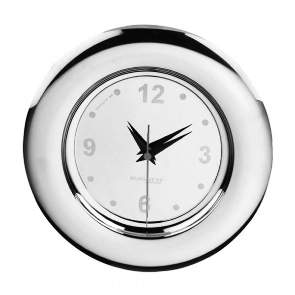 Zegar stalowy Casa Bugatti Armonia 01-7490