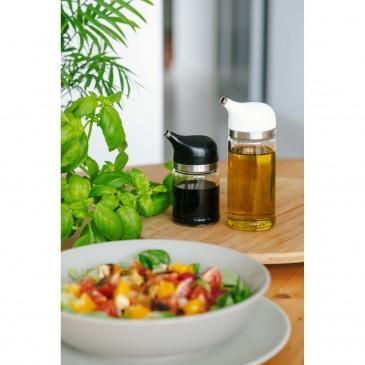 Zestaw 2 dozowników do oliwy i octu 27527