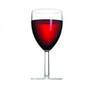 Zestaw 2 kieliszków czerwone wino 300ml 106077053100