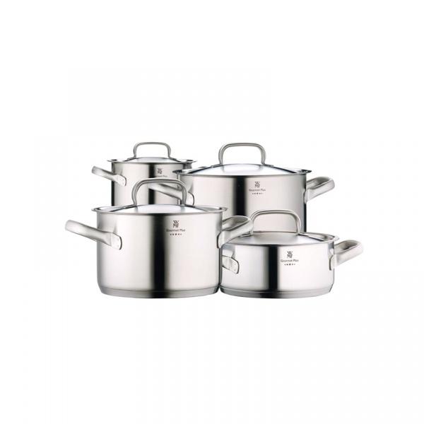 Zestaw 4 garnków WMF Gourmet Plus 0720046030