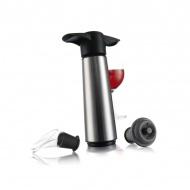 Zestaw akcesoriów do wina Vacu Vin - 5 elementów