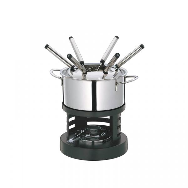 Zestaw do fondue Kuchenprofi Luzern KU-2133002800