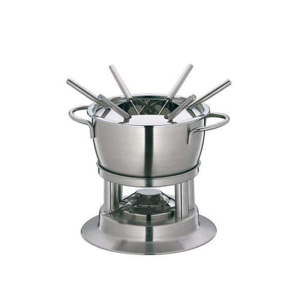 Zestaw do fondue Kuchenprofi Zurich KU-2134002800