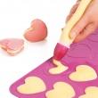 Zestaw do makaroników w kształcie serca Mastrad MA-F45760