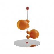 Zestaw do przypraw Lilliput pomarańczowy