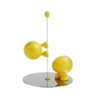 Zestaw do przypraw Lilliput żółty