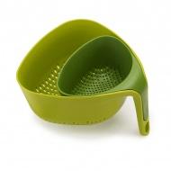 Zestaw durszlaków HPBA zielone