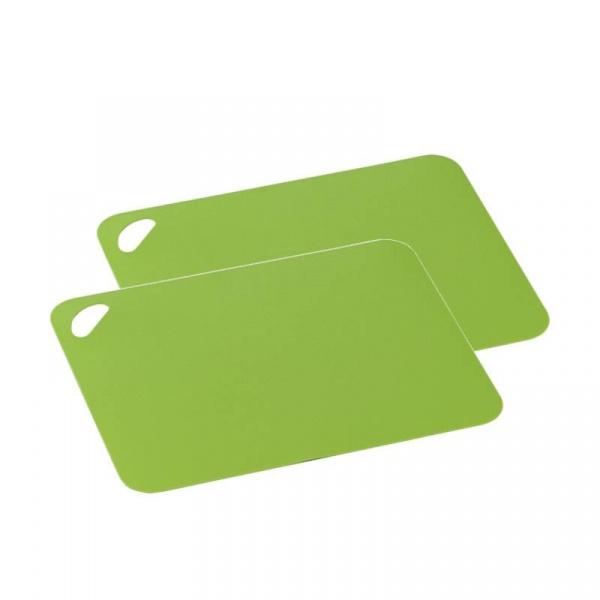 Zestaw dwóch desek elastycznych Zassenhaus zielony ZS-061222