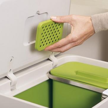 Zestaw filtrów do kosza 2 szt. Joseph Joseph Intelligent Waste