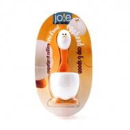 Zestaw kieliszek + łyżeczka do jajek MSC International Gadgets