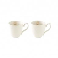 Zestaw kubków Tea 2szt 0,4L Nuova R2S Maison Chic