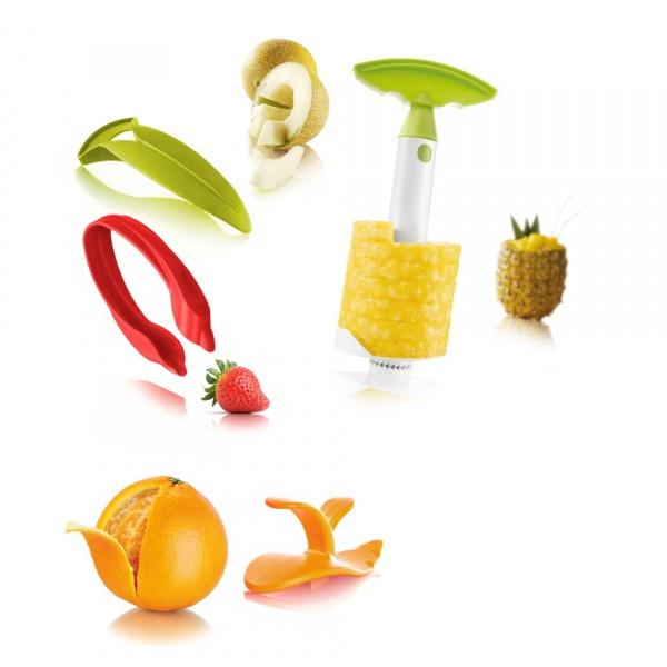 Zestaw narzędzi do obierania owoców Tomorrows Kitchen TK-48892606