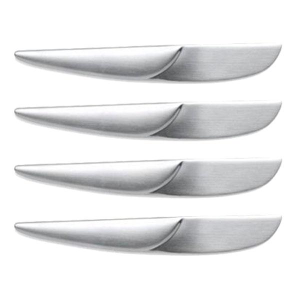 Zestaw noży do masła 4 szt. Appetize Gense 774501414