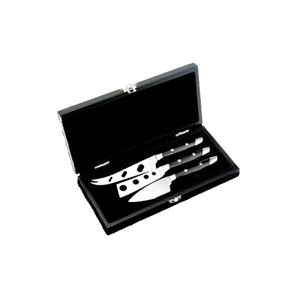Zestaw noży do serów CILIO CI-294200