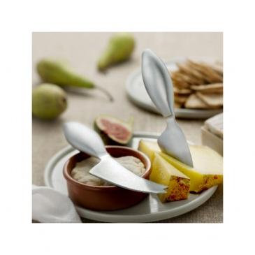 Zestaw noży do serów Gense