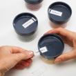 Zestaw pojemników na przyprawy 10 szt. Joseph Joseph Spice Store grafitowy 81004