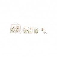 Zestaw prezentowy 250ml Nuova R2S Romantic polne kwiaty
