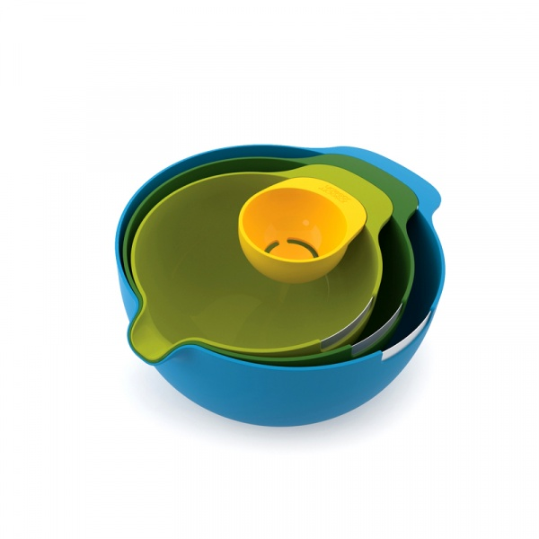 Zestaw przyrządów kuchennych 4 szt. Joseph Joseph Nest Mix 40015